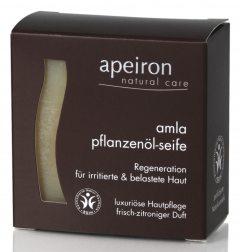 Amla Pflanzenöl Seife