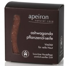 Ashwaganda Pflanzenöl Seife