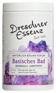 Basisches Bad