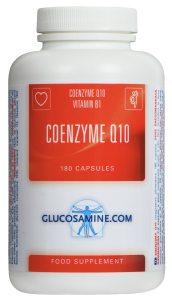 Coenzym Q 10
