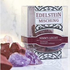 Edelstein Mischung Nimm's Leicht-Set