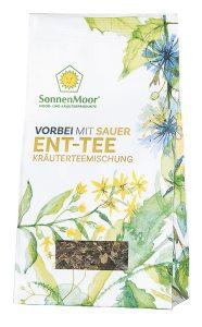 """Ent-Tee """"Vorbei mit Sauer"""""""