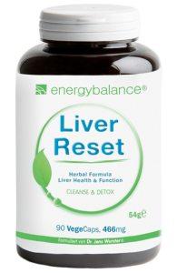 Liver Reset