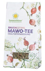 "Mawo-Tee ""Bauchgefühl"""