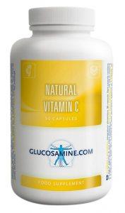 Natural Vitamin C: Natürliches Vitamin C